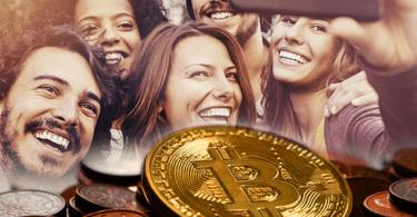 Bitcoin BTC potenziale criptovaluta