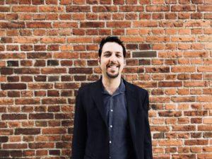 Omri Ross Chief Blockchain Scientist di eToro