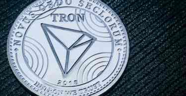 Tron TRX strategia riacquisto