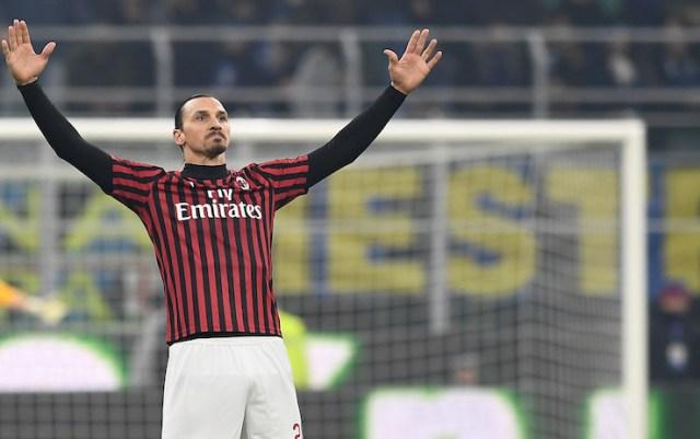 """Ibra spacca il Milan ed anticipa il suo futuro: """"Rangnick non so chi sia…"""""""