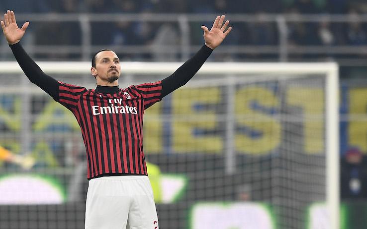 """Ibra spacca il Milan ed anticipa il suo futuro: """"Rangnick non so chi sia..."""""""
