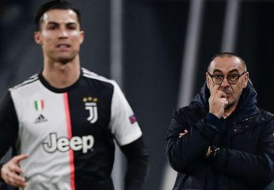 Tensione Agnelli-Sarri, il tecnico si gioca la panchina con il Lione