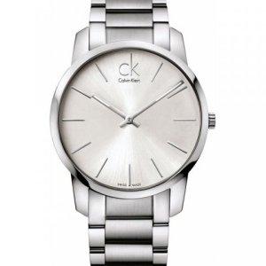 Relógio Calvin Klein City K2G21126-0