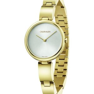 Relógio Calvin Klein Wavy K9U23546-0