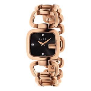 Relógio Gucci G-Black Diamond YA125512-0