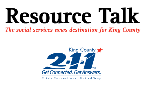 Resource Talk 211 Logo