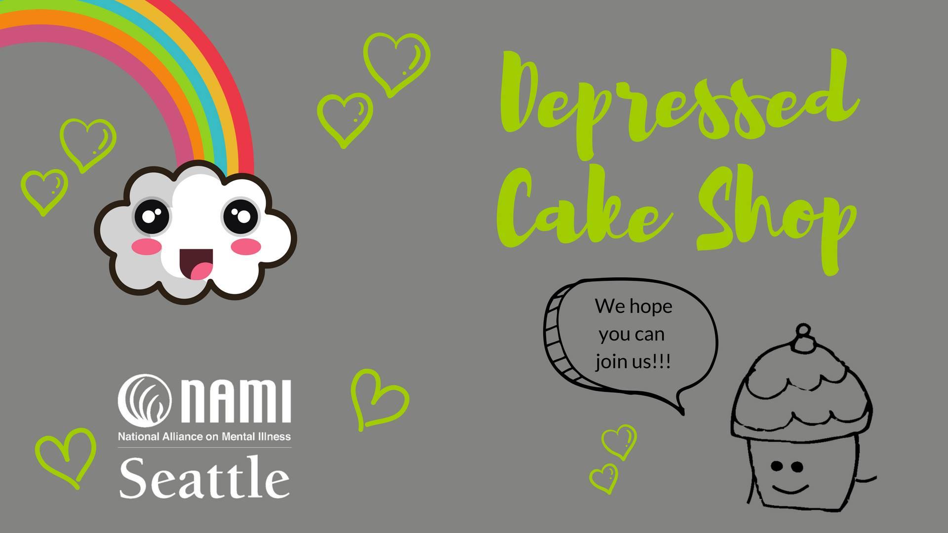 depressed cake shop header