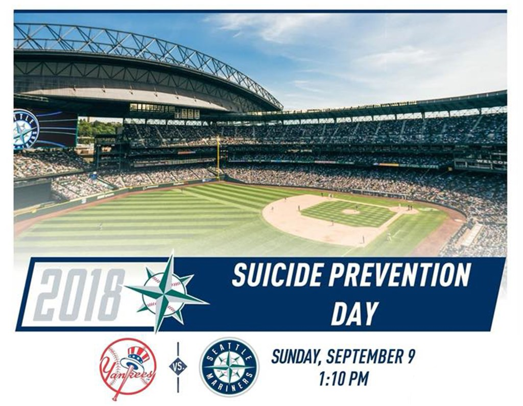 suicide prevention day flyer