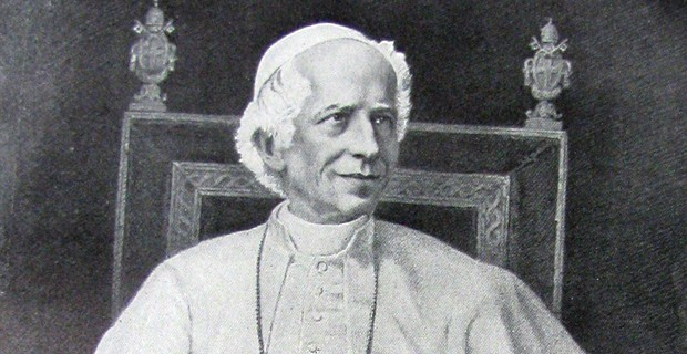 Leo XIII Pic 1