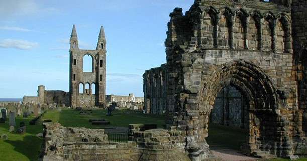 St-Andrews-Cathedral-Ruins