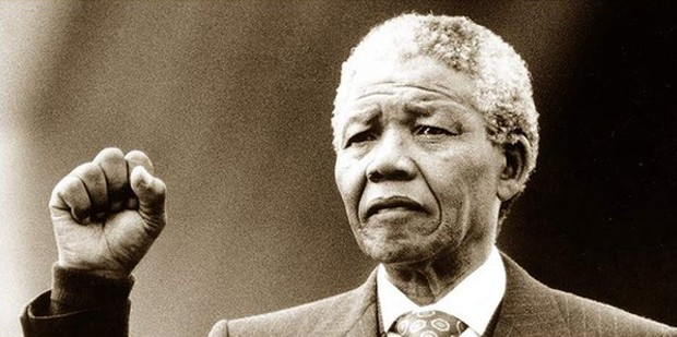 Mandela-(Steven Siewert)