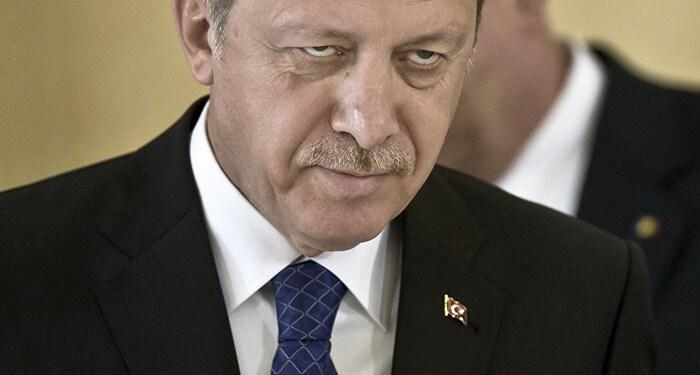 Ο Ερντογάν αγχώνεται: Η συνθήκη του Μοντρέ και οι νέες ισορροπίες