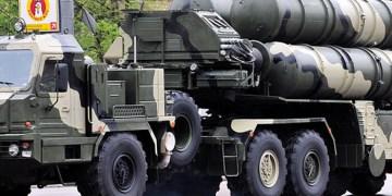 Συμφωνία Τουρκίας-Ρωσίας για συμπαραγωγή S-400 1