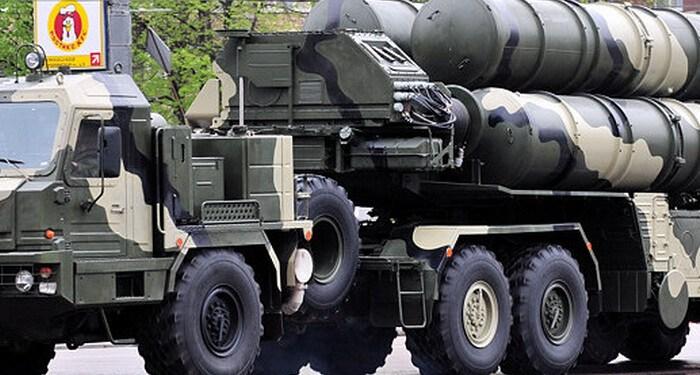 Συμφωνία Τουρκίας-Ρωσίας για συμπαραγωγή S-400 22