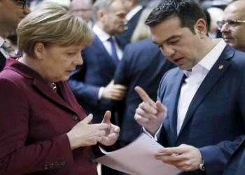 Το ΔΝΤ δεν Ζητάει Περισσότερη Λιτότητα για την Ελλάδα 23