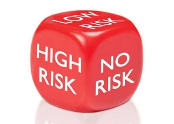 Risk, Ρίσκο
