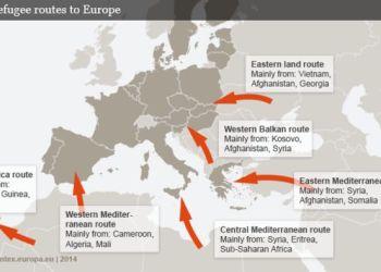 Μίνι εμπλοκή στον Έβρο: Έλληνες στρατιώτες συνελήφθησαν σε τουρκικό έδαφος 25