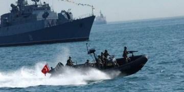 Το NATO παίζει το παιχνίδι του Ερντογάν στο Αιγαίο 25
