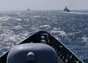 Σ κηνικό έντασης στήνεται ξανά στην ανατολική Μεσόγειο, με την Τουτκία να πρωταγωνιστεί πάλι.