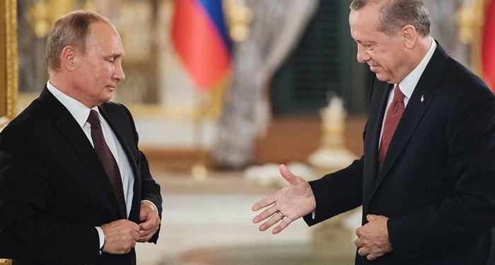"""Ο Πούτιν """"αδειάζει"""" Ερντογάν για διμερή συνάντηση 22"""