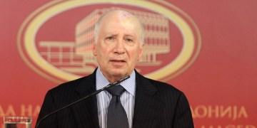 Εμπρηστικός ελιγμός με Δημοψήφισμα για όνομα στα Σκόπια 25