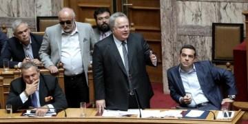 Εμπρηστικός ελιγμός με Δημοψήφισμα για όνομα στα Σκόπια 24