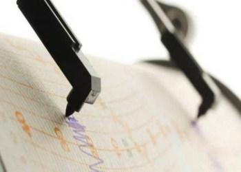 Σεισμός, σεισμογράφος