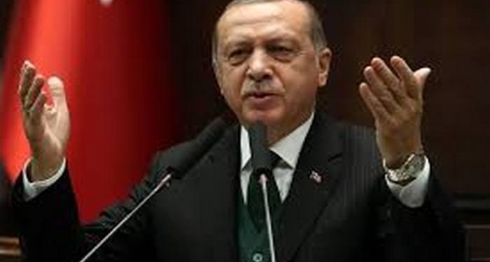 Σε καραντίνα θέτει ο Ερντογάν Άγκυρα, Κωνσταντινούπολη,  Σμύρνη και 27 πόλεις ακόμα 21