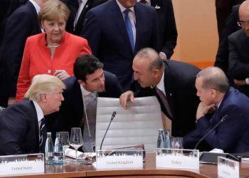 Εμπορική τζιχάντ κήρυξε ο Τραμπ, πρώτα θύματα ΝΑΤΟ, G7, στόχος η Ευρώπη 30