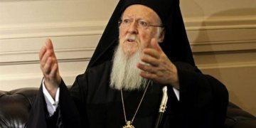 Μασκοφόροι εισέβαλαν στο σπίτι του Οικουμενικού Πατριάρχη Βαρθολομαίου 1