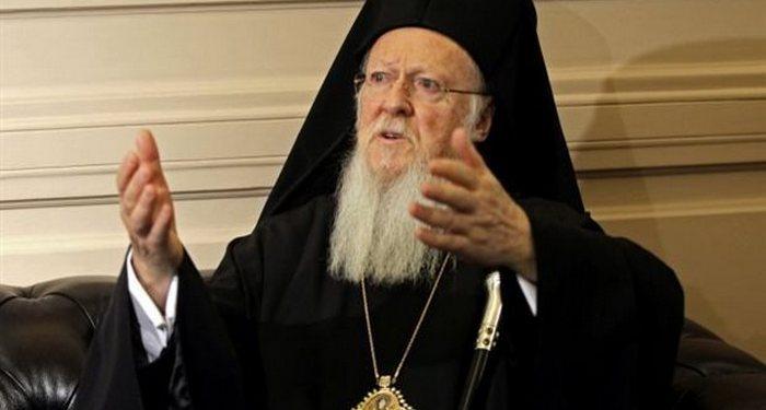 Μασκοφόροι εισέβαλαν στο σπίτι του Οικουμενικού Πατριάρχη Βαρθολομαίου 21