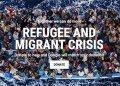 Κομισιόν: Video από την επίσκεψη των επικεφαλής της ΕΕ στον Έβρο 22