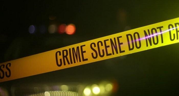 έγκλημα, τόπος εγκλήματος, crime scene