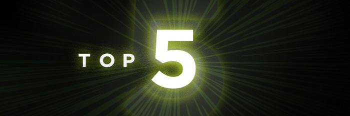 Το Top5 του Φεβρουαρίου: Βελόπουλος, τράπεζες, ενέργεια και media 24