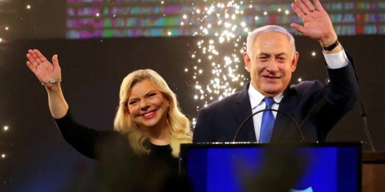 Ισραήλ: Ορατές νέες εκλογές, ενώ ο Μπίμπι δίνει μάχη επιβίωσης 24