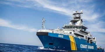 Διασώσεις 121 προσφύγων από Λιμενικό και Frontex 1