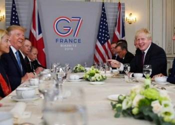 Εμπορική τζιχάντ κήρυξε ο Τραμπ, πρώτα θύματα ΝΑΤΟ, G7, στόχος η Ευρώπη 25