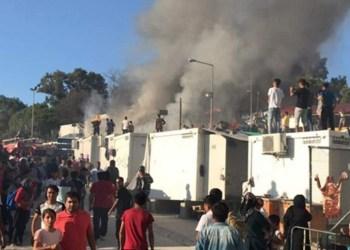 """Ο Ερντογάν """"έπνιξε"""" τη Λέσβο με 600+ μετανάστες σε μια μέρα!(upd) 21"""