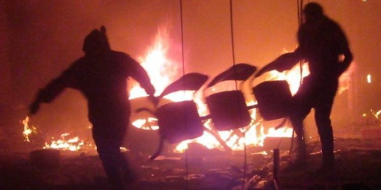 Διολισθαίνει στο χάος η Βολιβία, στο Μεξικό ο Έβο Μοράλες 24