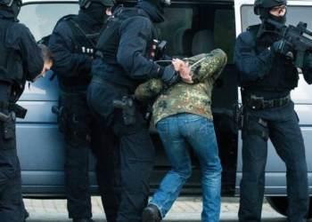 """Επιχείρηση της αντιτρομοκρατικής: """"Ζεστά"""" καλάσνικοφ και 2 συλλήψεις 23"""