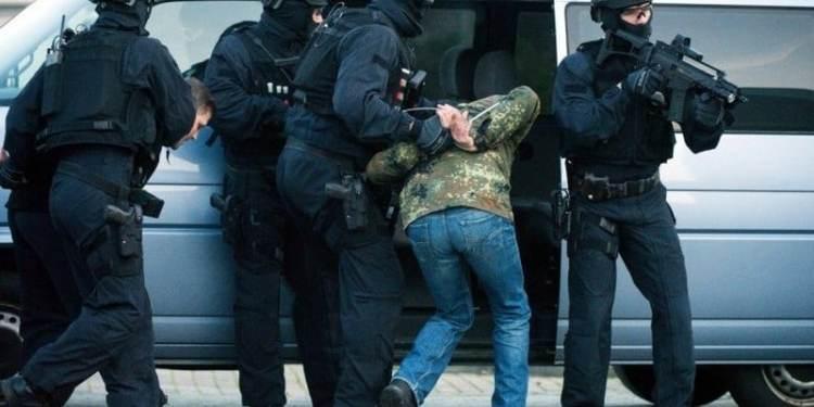 Προφυλακιστέοι οι δύο συλληφθέντες για τρομοκρατία, δηλώνουν αθώοι 24