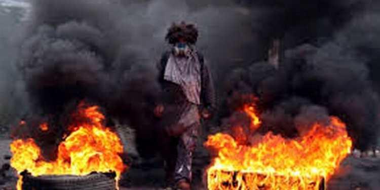 Ταραχές στον Λίβανο, ανησυχούν Ελλάδα-ΕΕ 22