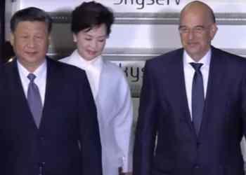 Ο ΓΑΠ συνάντησε τον πρόεδρο της Κίνας... 28