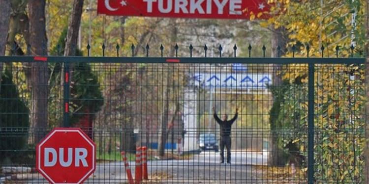 Η Άγκυρα κλείνει τα σύνορα με Ελλάδα.- Εκτονώνει το προσφυγικό 24