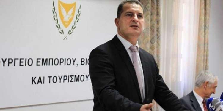 Κύπρος: Δεν βλέπει πρόβλημα από ENI-Total ο υπουργός Ενέργειας 22