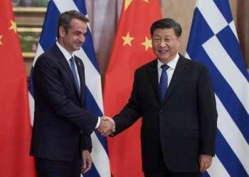 Ο ΓΑΠ συνάντησε τον πρόεδρο της Κίνας... 30