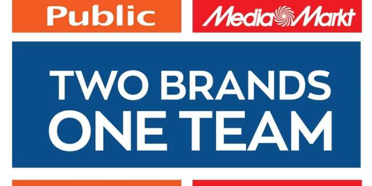 Ξεκινά σήμερα η υλοποίηση της συμφωνίας Public – MediaMarkt 22