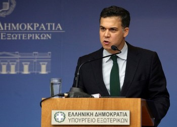 Διαψεύδει τον Ερντογάν το ελληνικό ΥΠΕΞ 30
