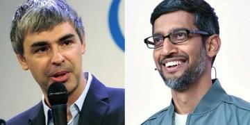 Alphabet-Google: Απόλυτος κυρίαρχος ο Σαντάρ Πιτσάι 1
