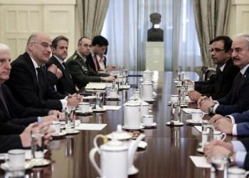 """Η Ελλάδα σε ρόλο """"ενισχυτή"""" του Χαφτάρ και ο κίνδυνος της ρώσικης προπαγάνδας 28"""
